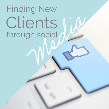 Starting Out as a New Business? Find out How to Get your First Clients through Social Media