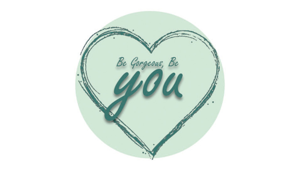 Be Gorgeous Be You Branding