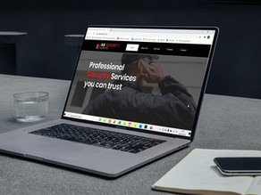 KK Security Announce New Branding and Website