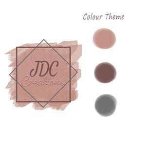 JDC Creations Branding