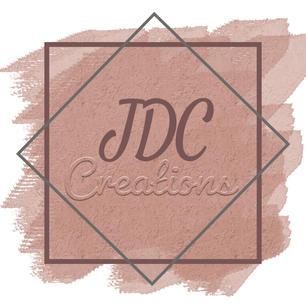 JDC Creations Logo
