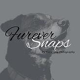 Furever Snaps Logo