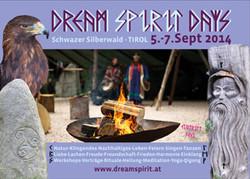 Dream SPIRIT 2014