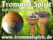 Banner Dream Spirit Days-trommelspirit.j