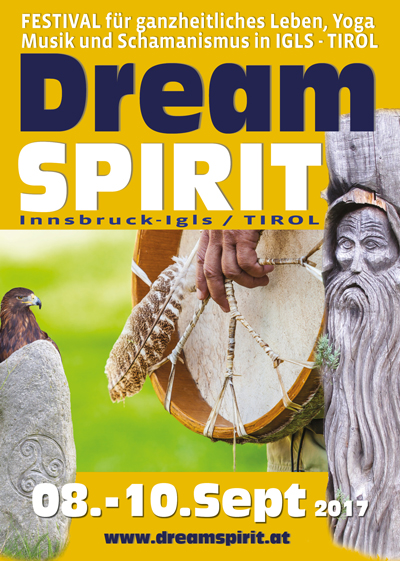 Dream Spirit 2017