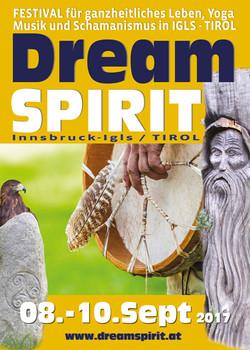 Dream Spirit 2017