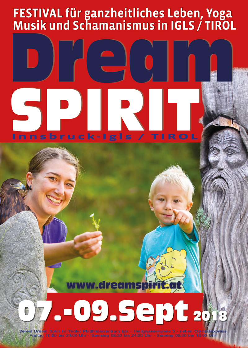 Dream Spirit 2018