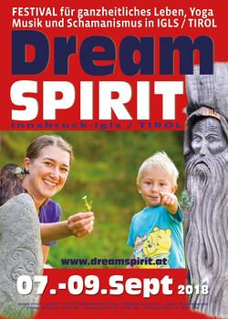 Dream Spirit 2018