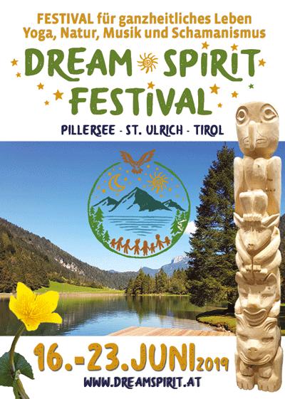 Dream Spirit 2019