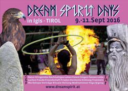 Dream Spirit 2016