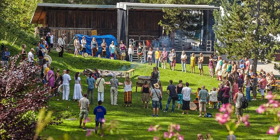 Dream SPIRIT Festival 2019 - Pillersee