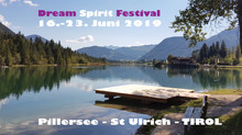 NEUE Location - NEUER Termin Dream Spirit Festival 2019