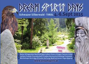 Dream SPIRIT 2015