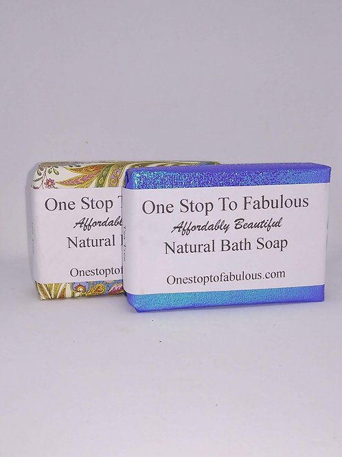 Tea Tree Bar Bath Soap