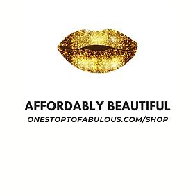 Affordably beautiful Logo