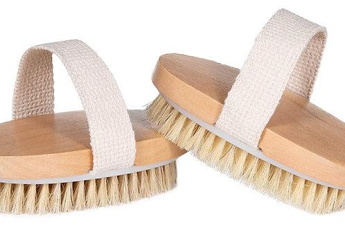 Body Dry Brush