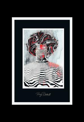 Swirls and Strips