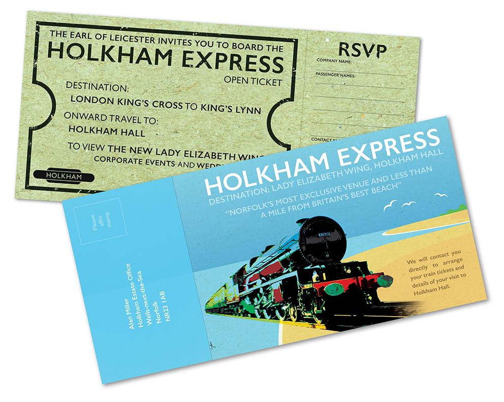 Holkham Estate