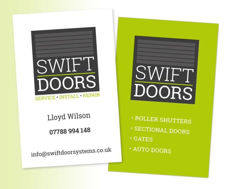 Swift Doors