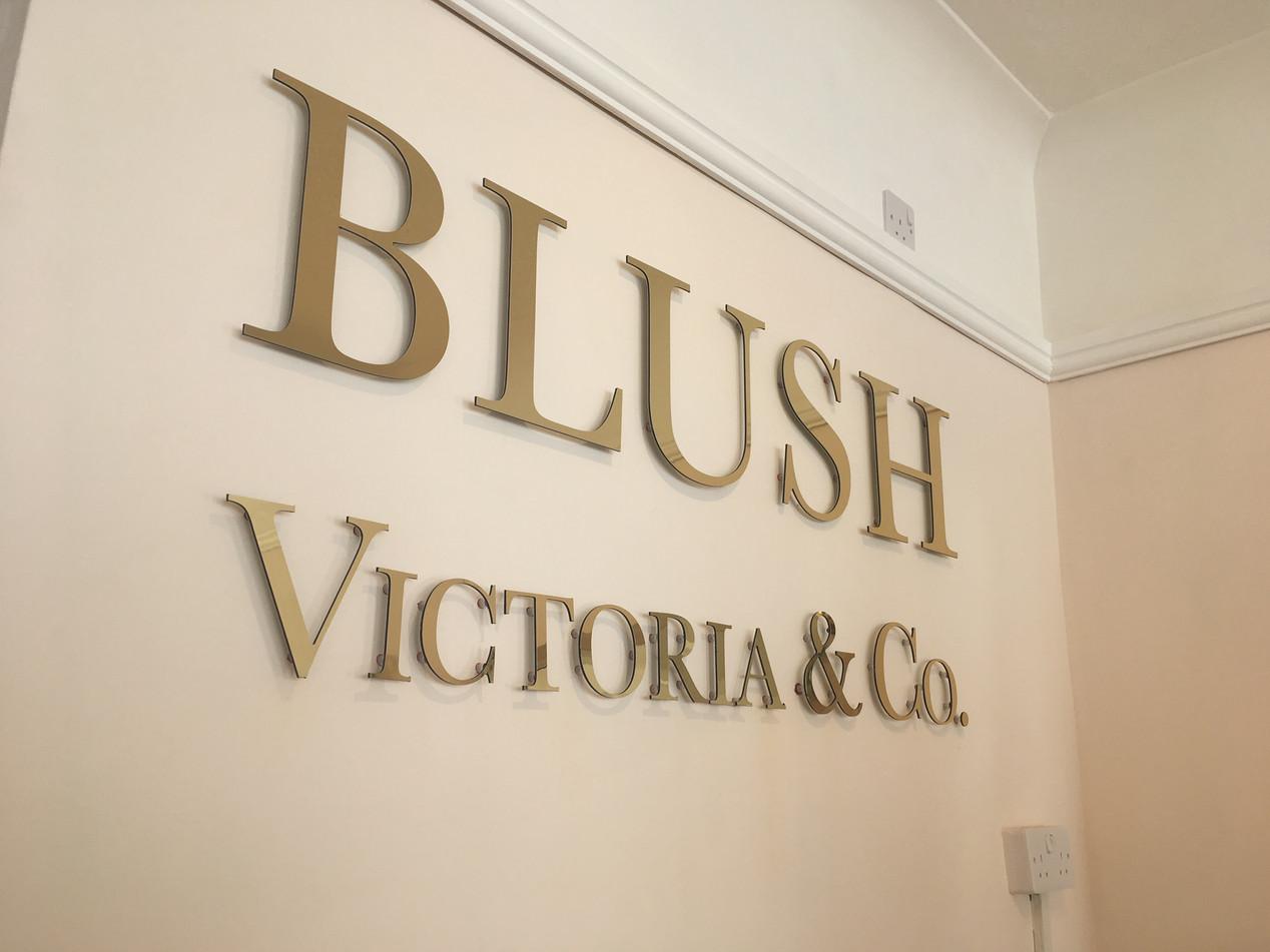 Blush Hair Salon