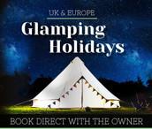 Glamping Holidays