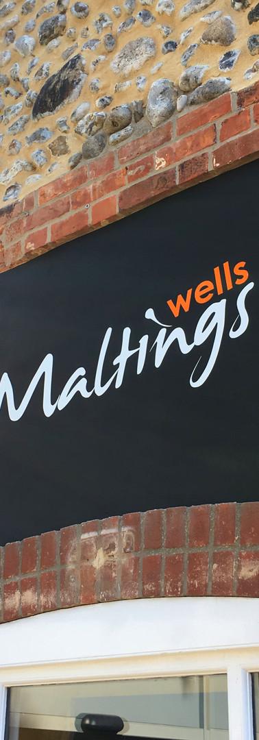 Wells Maltings
