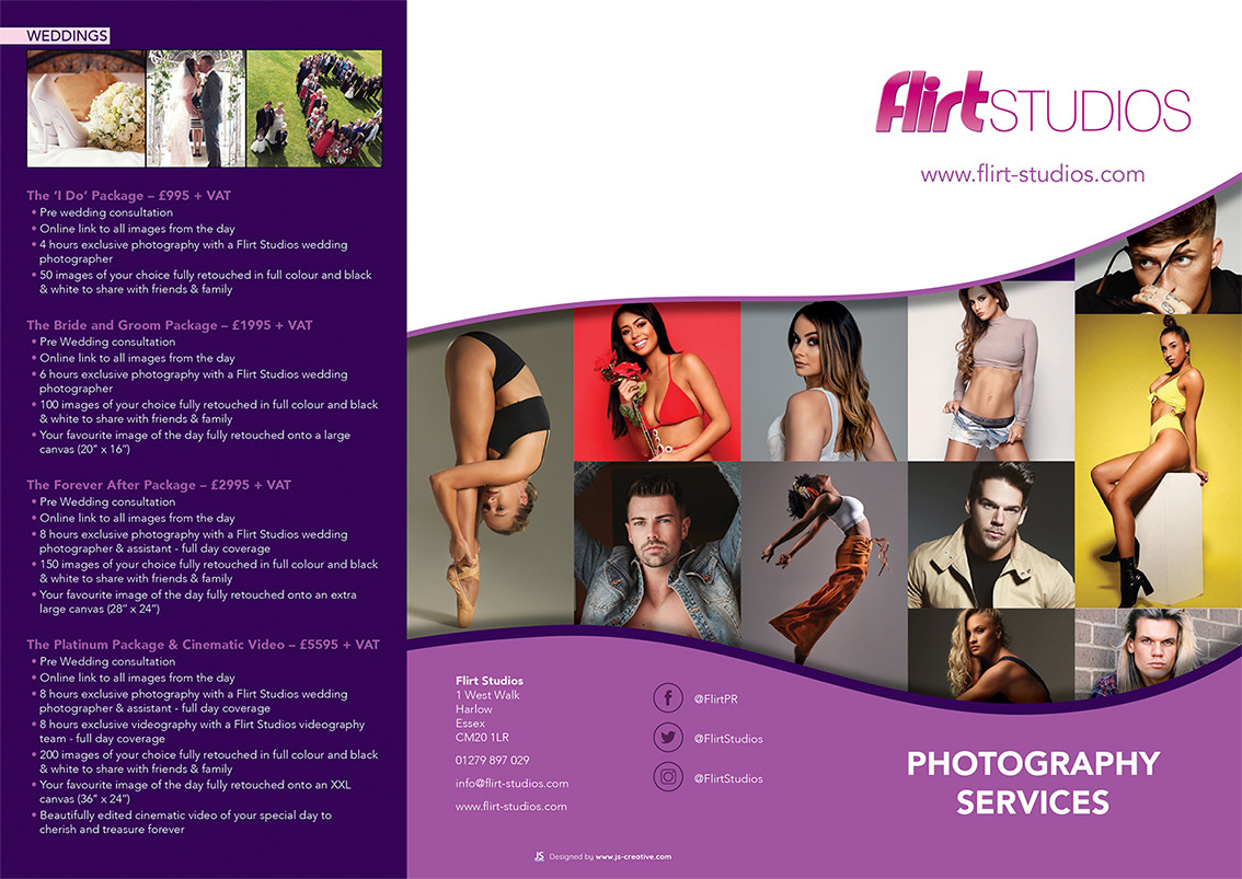 Flirt Studios