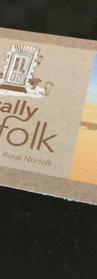 Naturally Norfolk