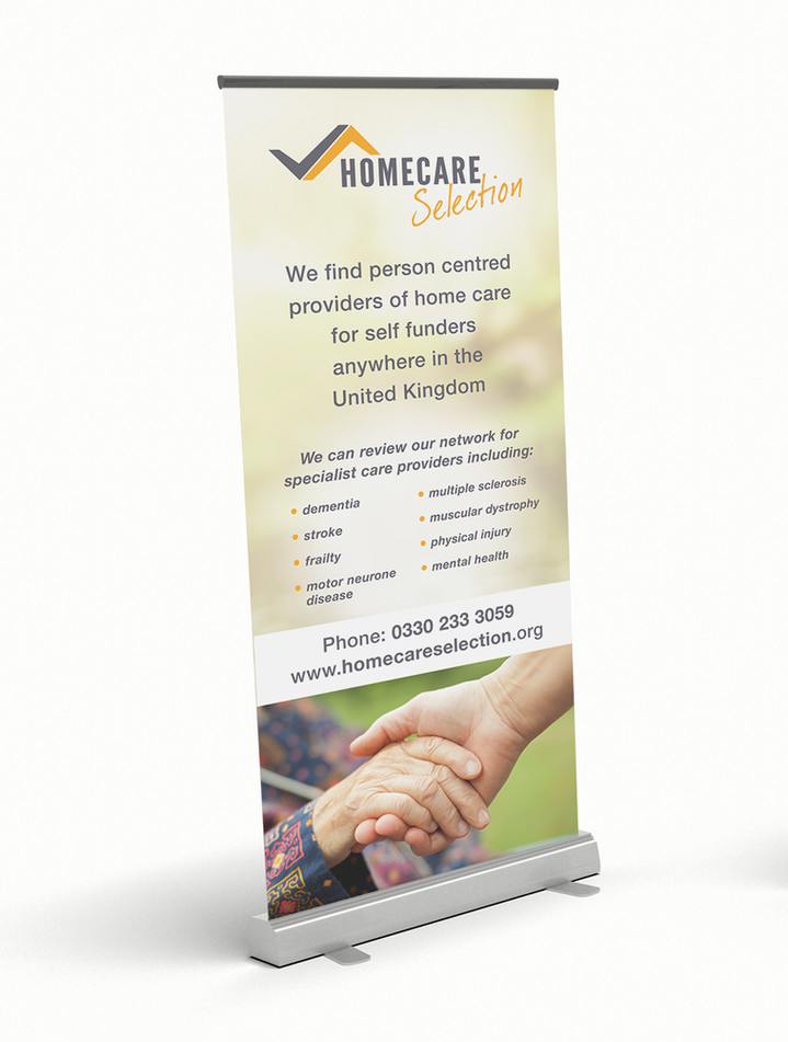 Homecare Selection
