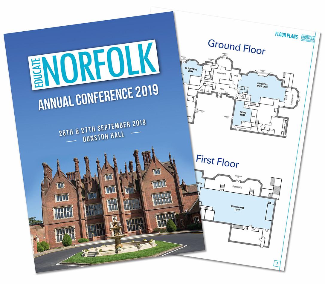 Educate Norfolk