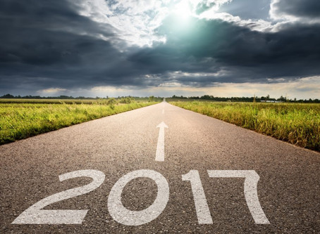 2017 real estate expectations