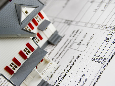 Covering Mortgage Interest Deduction and Deduction for State and Local Taxes Pt. 2 of 6