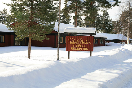 Mora Parken Hotell
