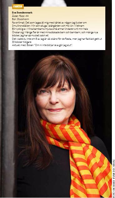 Eva Swedenmark