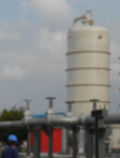 Vapour Recovery unit DTL450