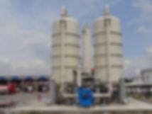 vapour recovery unit DTL100
