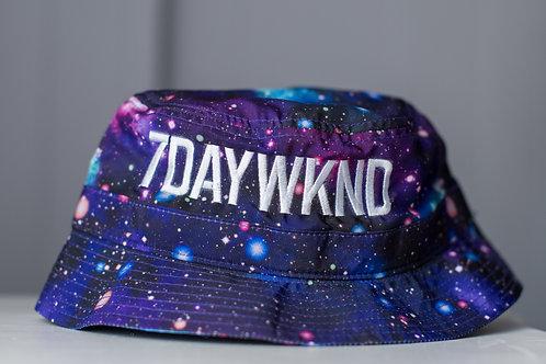 Galaxy Bucket