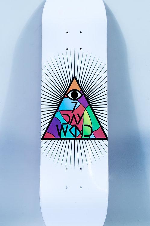 3rd eye wknd deck
