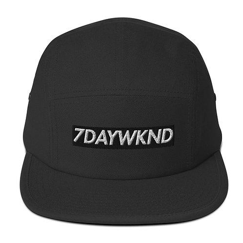 7DW Box Logo