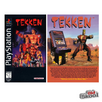 Retro Video Game of the Day: Tekken