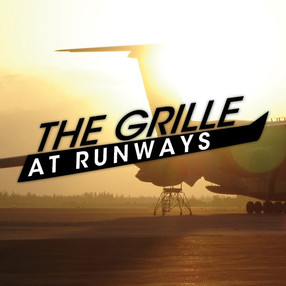 The. Grille At Runways