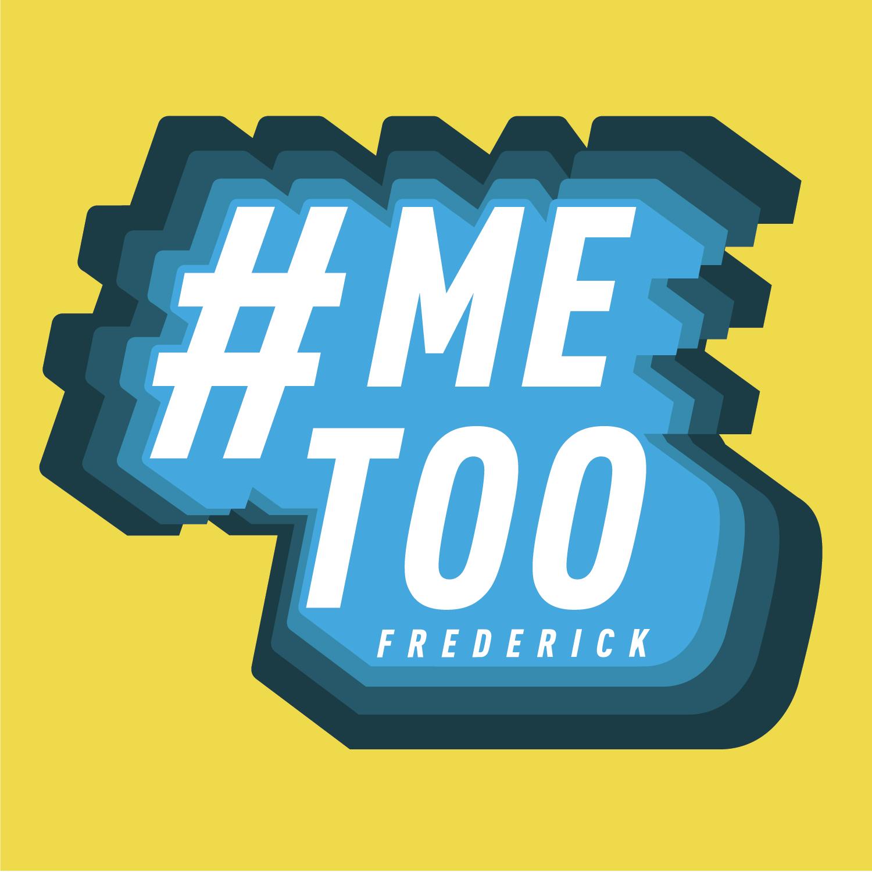 #MeTooFrederick Logo