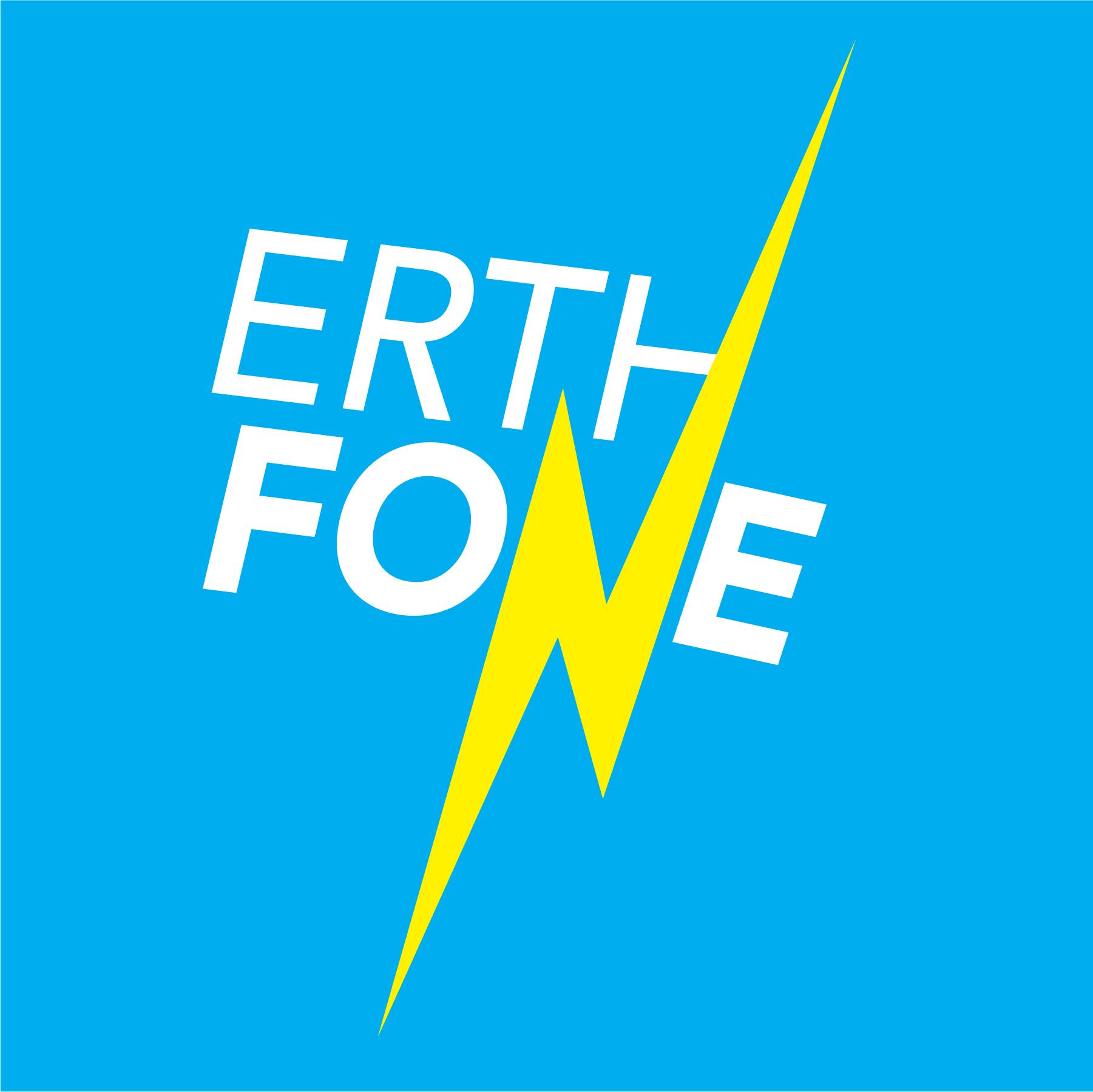 ErthFone Logo