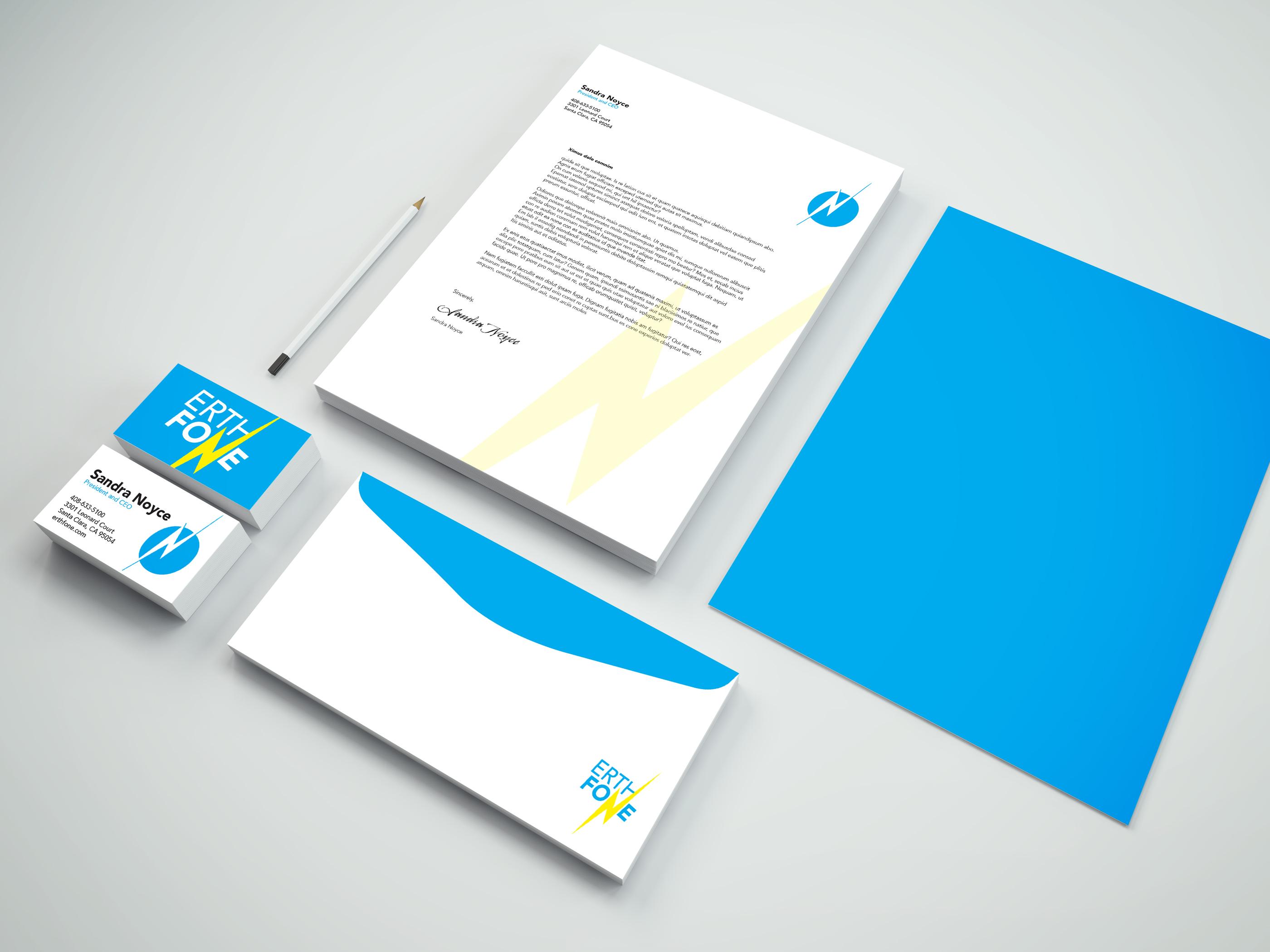 ErthFone Package