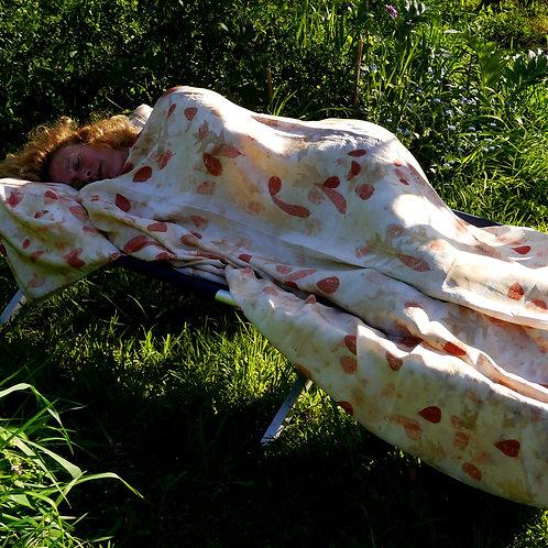 Silk Sleepover - Single Size