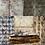 Thumbnail: Hanji plant printed paper -