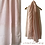 Thumbnail: Generous Linen Travellers - wrap, sarong and a towel - dyed with an avocado pip