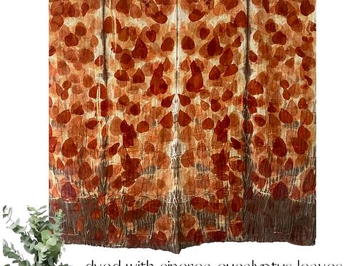 'woven air' merino weave  blanket - scarf - wrap