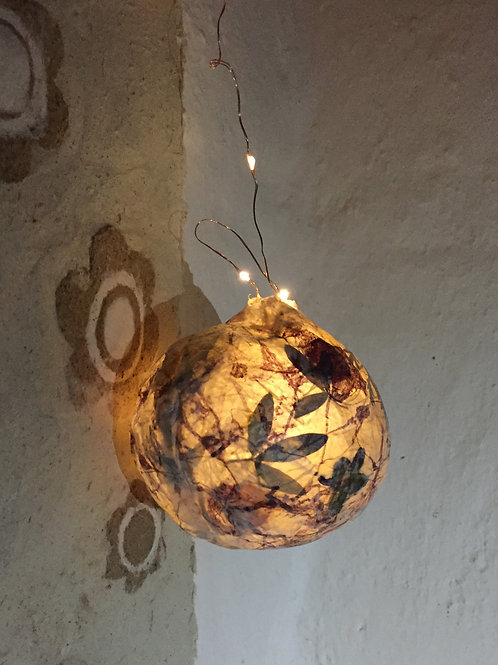 Forest Light Shade
