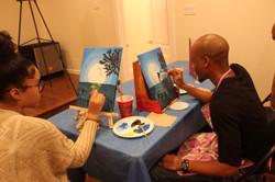 Keiko Studios Paint Party